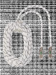 Cordes semi-statiques Bandit 12.5 MM