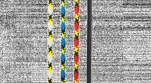 Cordes semi-statiques Ultima 10.5 MM